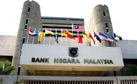 Bank Sentral Malaysia Pertahankan Bunga Acuan di Tengah Kebijakan Lockdown