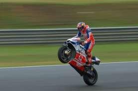 Ducati Pastikan Tetap Ikuti Balapan MotoGP Hingga 2026