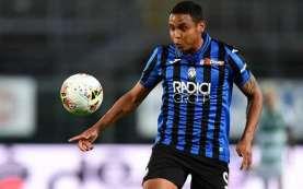 Hasil Liga Italia : Atalanta Seri vs Udinese, Geser Juventus