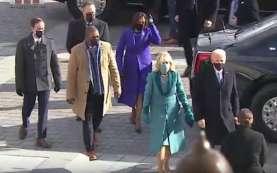 Seluruh Penerbangan ke Washington Ditunda Hingga Pelantikan Joe Biden Usai