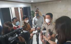PPKM Jawa-Bali  Diperpanjang 2 Pekan, Wagub Ariza: DKI Mendukung