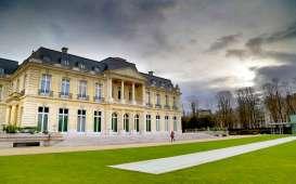 Gagal Ditampung UU Cipta Kerja, OECD Soroti Pasal Nasionalisasi