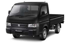 Suzuki Luncurkan Carry Pikap Desain Baru, Ini Harga dan Spesifikasinya