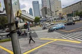 Polda Metro Jaya Minta 50 Kamera E-TLE Baru ke Pemprov DKI Jakarta