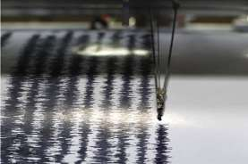 BMKG : Aktivitas Gempa Januari 2021 Meningkat, Fenomena Tidak Lazim