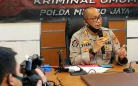 Polda Metro Jaya Hentikan Perkara Pelanggaran Prokes Bos KFC