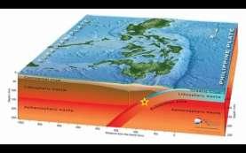 Waspadai Aktivitas Lempeng Laut Ini, Pemicu Gempa Utara dan Timur di Indonesia