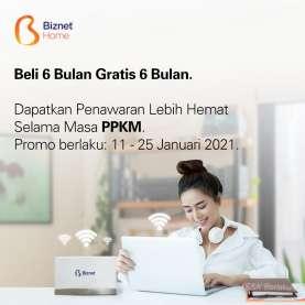Sambut 2021, Biznet Gencar Lakukan Ekspansi Jaringan ke Lebih Banyak Kota dan Area di Indonesia