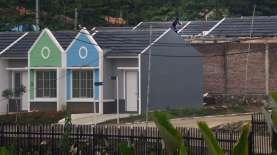 Jadi Sasaran Investasi Milenial, Kota Podomoro Tenjo Laku Keras