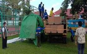 Banjir Kalsel: 1.385 Sekolah Rusak, Kemendikbud Salurkan Bantuan