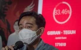 Supaya Sukses Jadi Wali Kota Solo, Gibran Jokowi Disarankan Hindari 'Titipan'