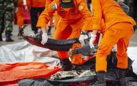Operasi SAR Sriwijaya Air SJ-182 Dihentikan, KNKT Ambil Alih Pencarian CVR