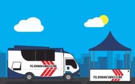 Lokasi Mobil SIM Keliling di DKI Jakarta, Jumat 22 Januari