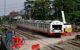Setelah MRT, Kemenhub Terus Kembangkan Teknologi Perkeretaapian