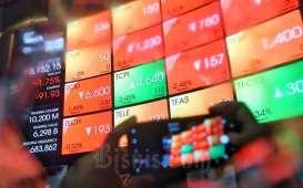 PPKM Bikin IHSG Anjlok 2 Persen, Saham Telkom (TLKM) Dilego Investor Asing