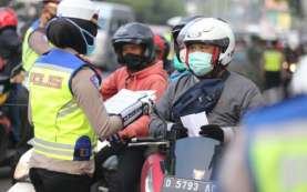 PSBB Proporsional Kota Bandung Berlanjut Sampai 8 Februari