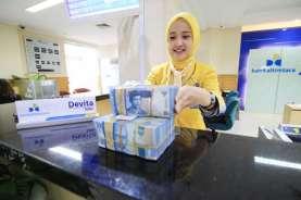 Soal Pemisahan Unit Usaha Syariah, Bank Kaltimtara Masih Tunggu Arahan Regulator