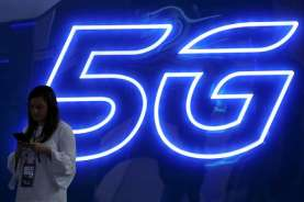 Smartfren (FREN) dan Tri Masih Mengkaji Implementasi 5G
