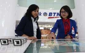 Kembangkan Bisnis Transaksi, BBTN Anggarkan Rp500 Miliar