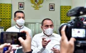 Adhi Karya (ADHI) Raih Kontrak Pembangunan Instalasi Air di Sumut