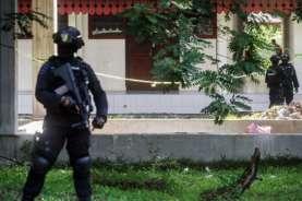 Dua Orang Terduga Teroris Diringkus di Aceh, Salah Satunya PNS