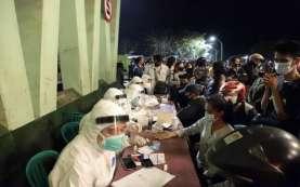 Banyak Klaster Keluarga, OTG di Surabaya Jangan Isolasi di Rumah