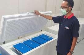 Gudang Farmasi Klaten Tampung 1.000 Vaksin Virus Corona