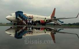 Dirut Batik Air Capt Achmad Luthfie Meninggal Dunia