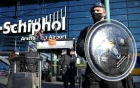 Belanda Tangkap Gembong Narkoba Asia Paling Diburu, Tse Chi Lop
