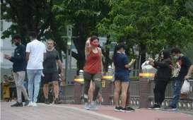 Lockdown hingga 2 Minggu, Malaysia Ungkap Penyebab Kasus Corona Bertambah