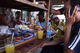 Melanggar PPKM, Izin Usaha Tujuh Bisnis Kuliner di Solo Dicabut Sementara