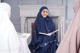Brand Mukena Asal Malaysia Hadirkan Desain dengan Citarasa Indonesia