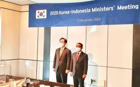 Kepala BKPM: 2 Faktor Ini Sukses Dorong Investasi Asing Naik di Akhir 2020