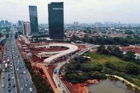 Sengketa Tol Desari, Tommy Soeharto Ternyata Gugat Perusahaan 'Milik' Mbak Tutut?