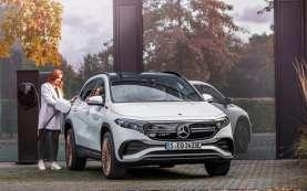 Tak Mau Ketinggalan, Mercedes-Benz Indonesia Rilis Mobil Listrik 2021