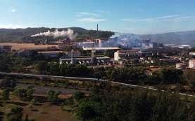 Investasi Industri Logam Jadi Sinyal Berkurangnya Deindustrialisasi