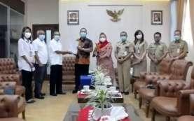 Revitalisasi Kota Lama Semarang Raih Gold Winner FIABCI-REI Awards