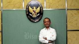 Luar Jawa Mulai Dilirik, Kepala BKPM Yakin Investor Asing Mulai Nyaman