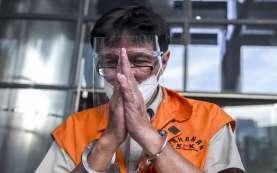 Eks Petinggi Garuda Indonesia Didakwa Terima Suap Jutaan Dolar