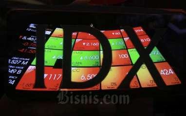 Klasifikasi Sektor Saham IDX-IC Berlaku Hari Ini, Sektor Mana yang Paling Cuan?