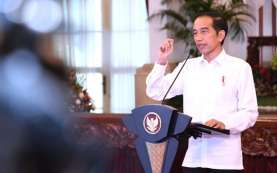Jokowi: Vaksinasi Covid-19 adalah Ikhtiar, Disiplin Penentunya!