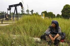 BUMD Jabar Berminat Ikut Kelola Blok Rokan di Riau