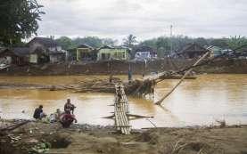 Pemprov Kalsel Siapkan Kajian Mendalam Dalam Mencegah Banjir Mendatang