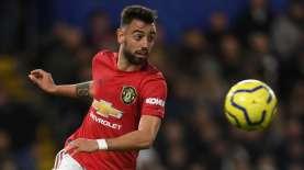 Bintang Manchester United Bruno Fernandes Menolak Lelah