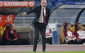 Jadwal Coppa Italia Inter vs Milan, Mandzukic & Calhanoglu Absen