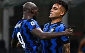 Jadwal Coppa Italia Inter vs Milan, Lukaku & Lautaro Harus Kejam