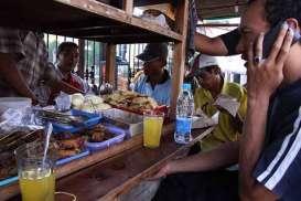 Pelaku Usaha Kuliner di Klaten Sambut Baik Pelonggaran PPKM