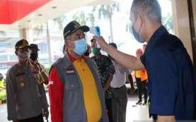 Kota Bekasi dan 5 Daerah Lain di Jabar Zona Merah Covid-19