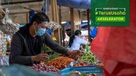 Dukung UMKM, Grab Hadirkan #TerusUsaha Akselerator' Batch 2