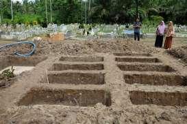 Kisah Nyata: Usai Kunjungi Rumah Duka 30 Menit, Satu Keluarga Terinfeksi Virus Corona